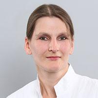 Madeleine Geschke